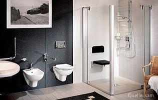 Wunderbar Modernes Badezimmer
