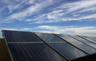Solarmodule - Sonnenenergie